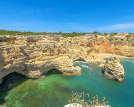 luxury algarve holidays