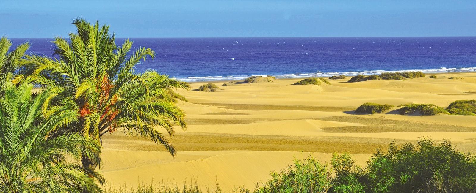 Luxury Gran Canaria Holidays