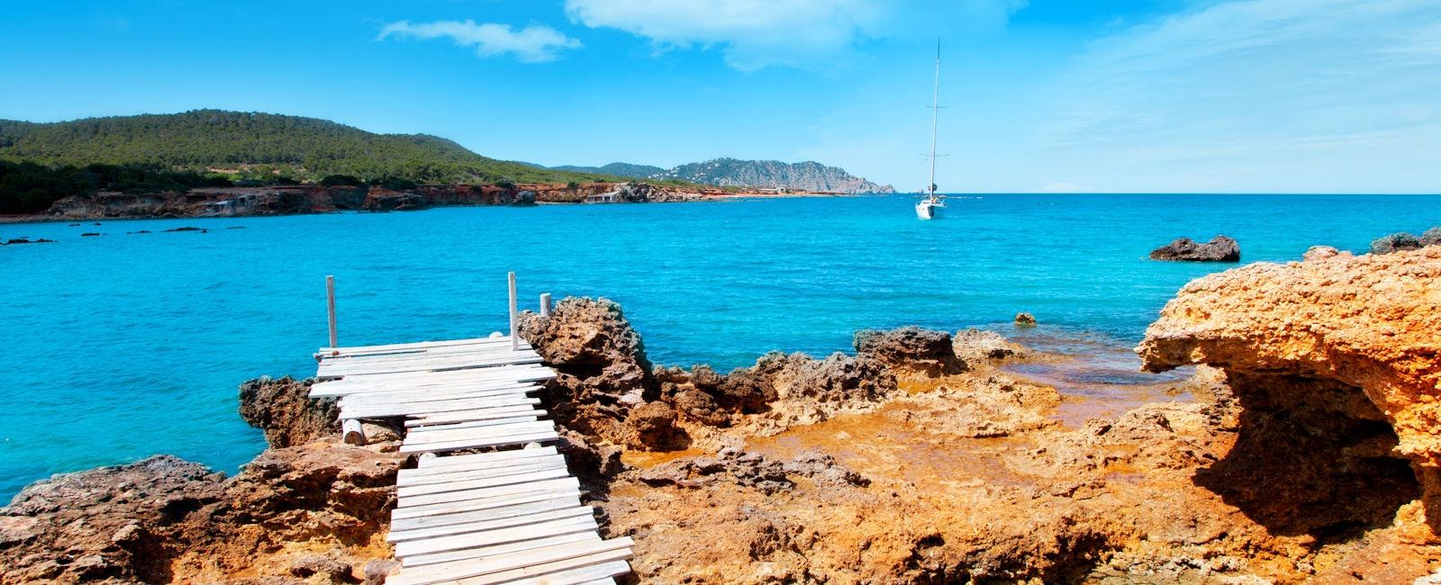 Luxury Ibiza Holidays