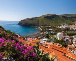 Luxury La Gomera