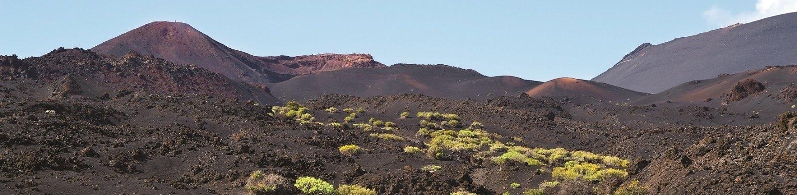 La Palma landscape
