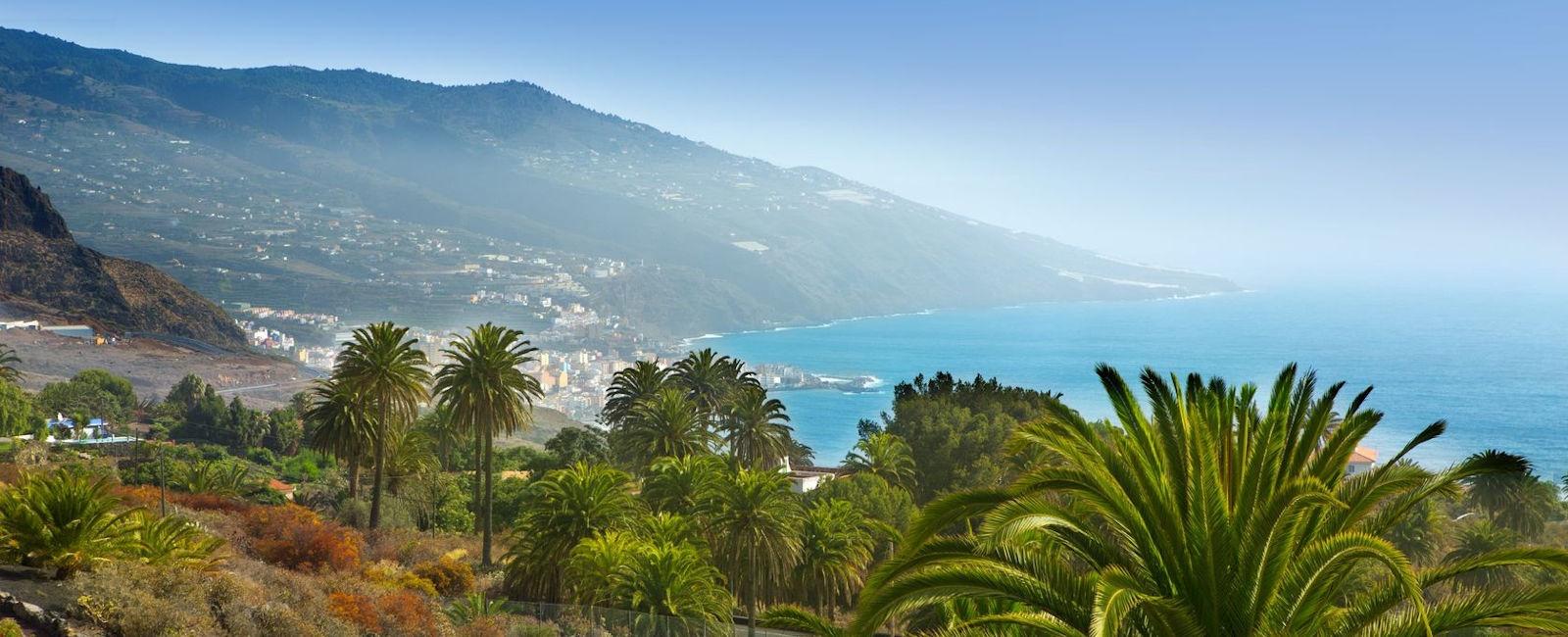 Luxury La Palma Holidays
