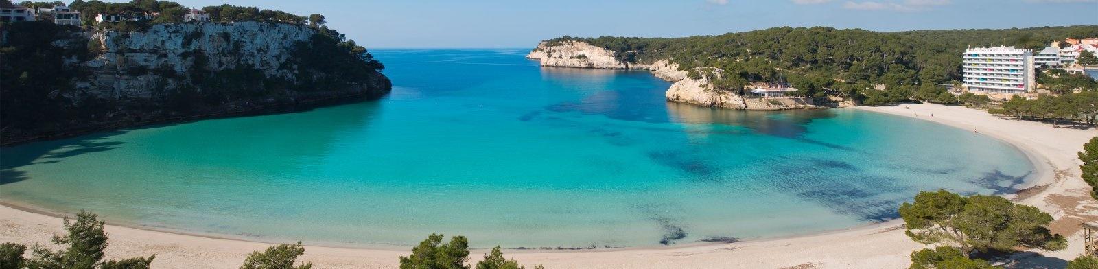 luxury Menorca
