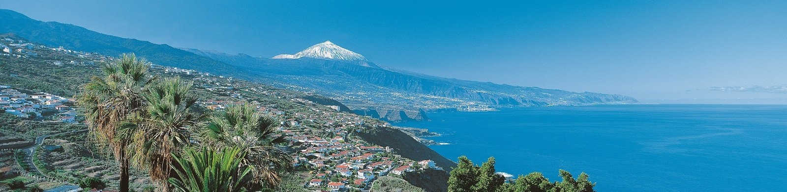 Luxury Tenerife Holidays