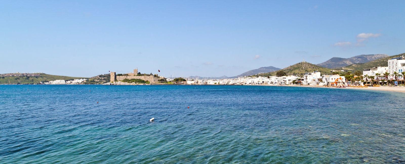 Luxury Aegean Coast Holidays