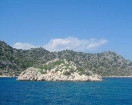 Mediterranean Coast Belek