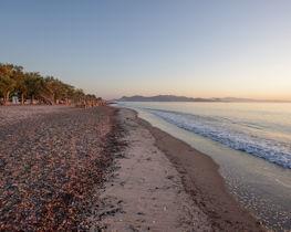 lambi beach, thumb