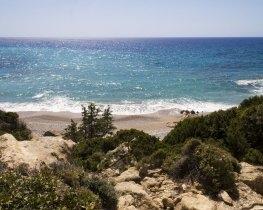 Kalithea, Rhodes