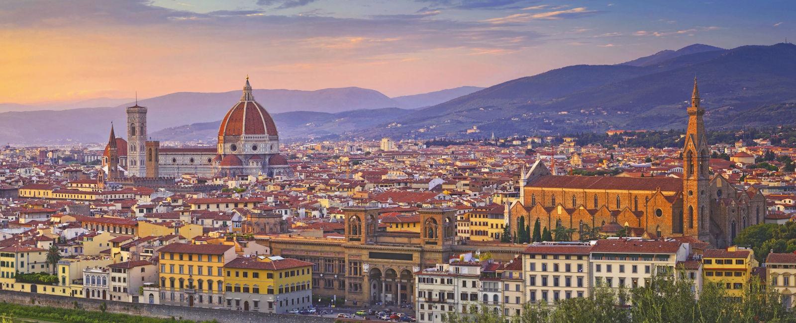 Luxury Florence Holidays