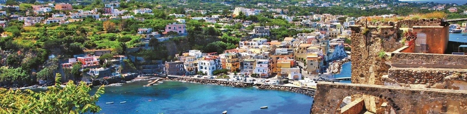 Ischia Holidays