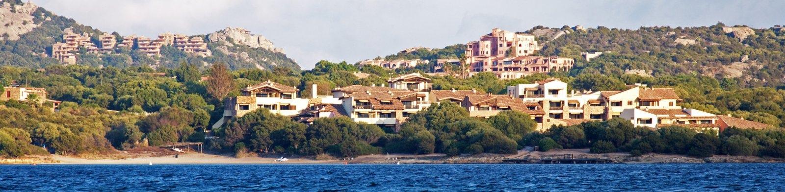Porto Rotondo holidays