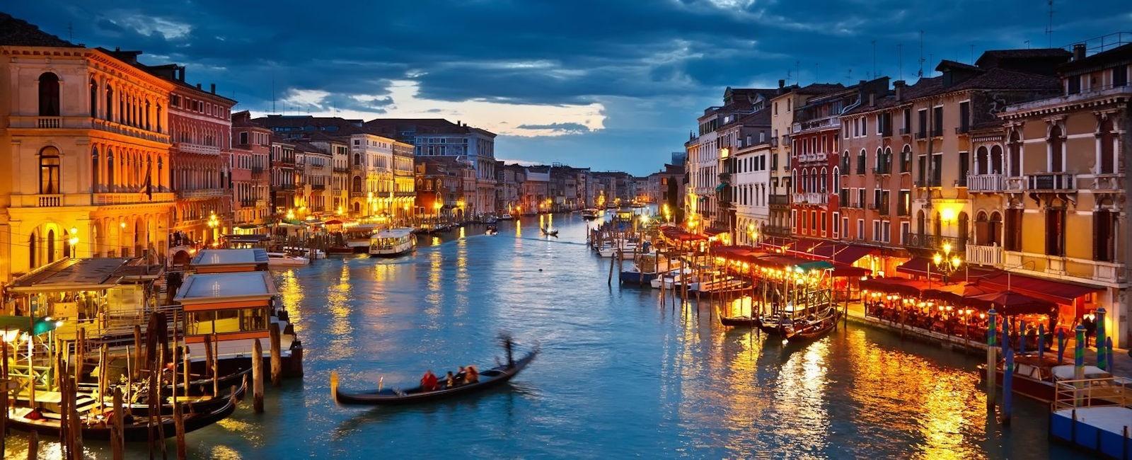 Luxury Venice City Breaks