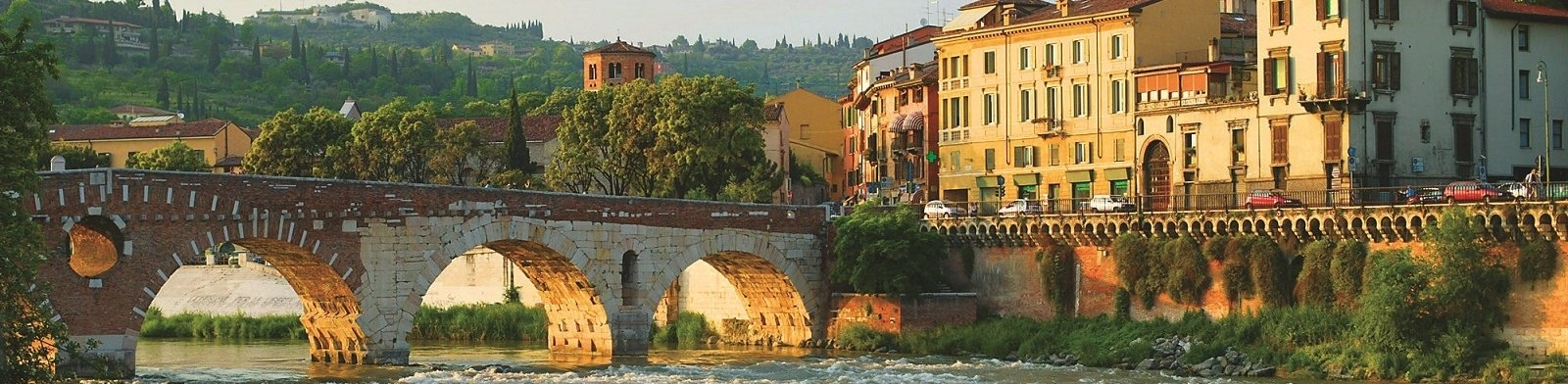Verona City Breaks