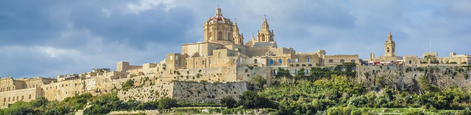 St Paul's Cathedral, Mdina, Malta