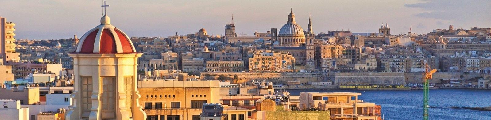 Valletta City Breaks