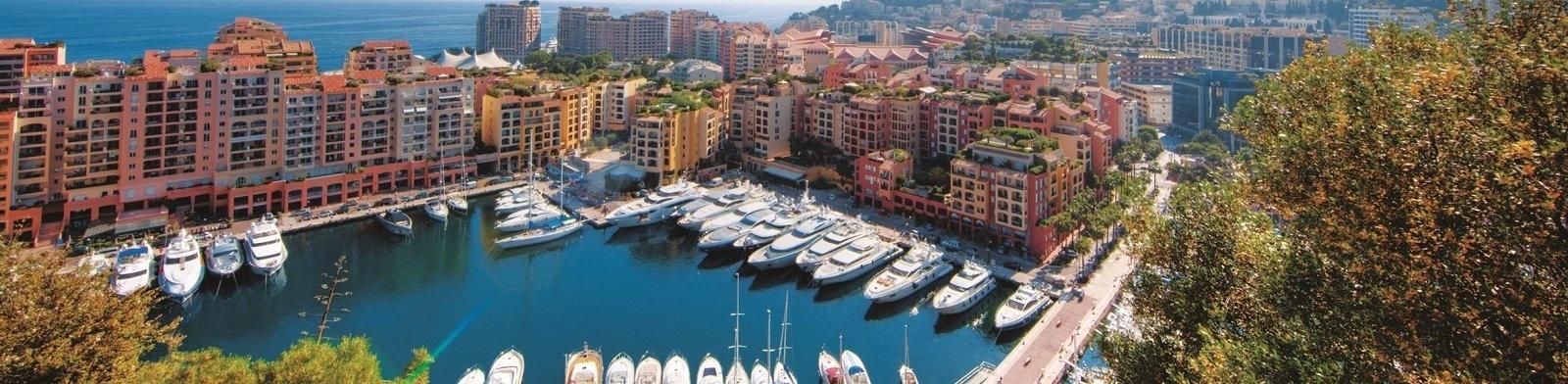 Monaco Holidays