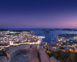 luxury hvar holidays