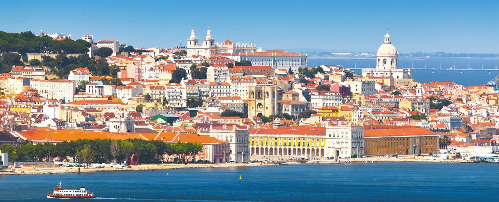 Lisbon main image
