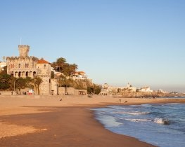 Estoril castle