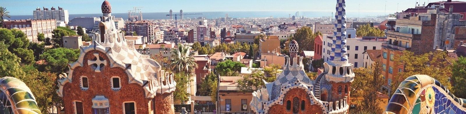 Barcelona City Breaks