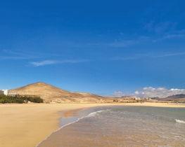 Luxury Playa Barca Holidays