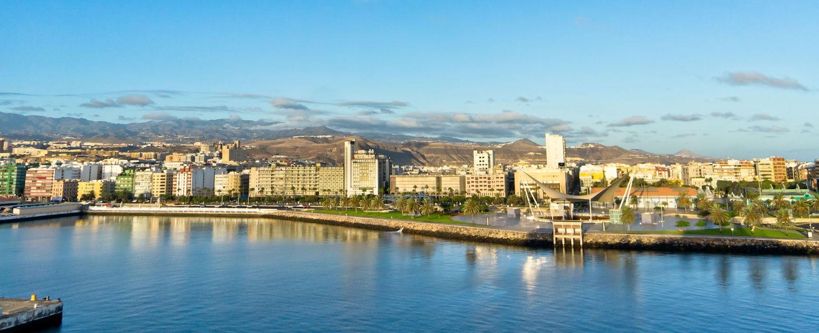 Luxury Las Palmas Holidays