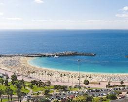 Luxury Playa Amadores Holidays