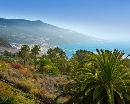 Brena Baja, Santa Cruz de La Palma