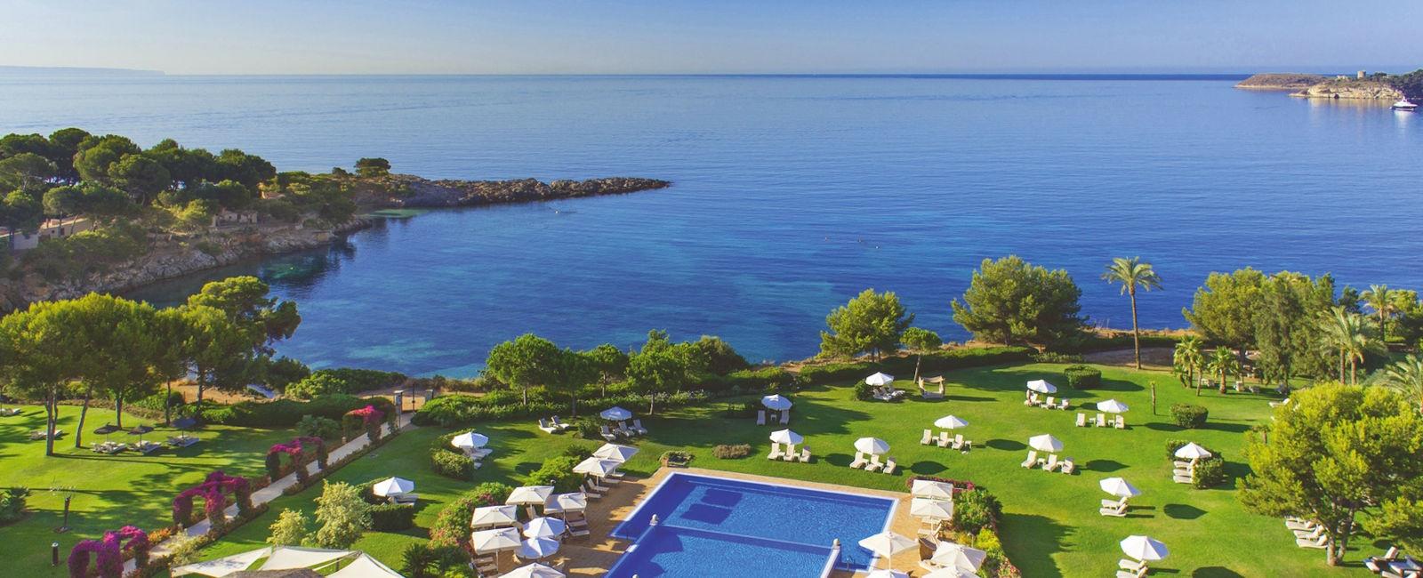 Luxury Costa d'en Blanes Holidys