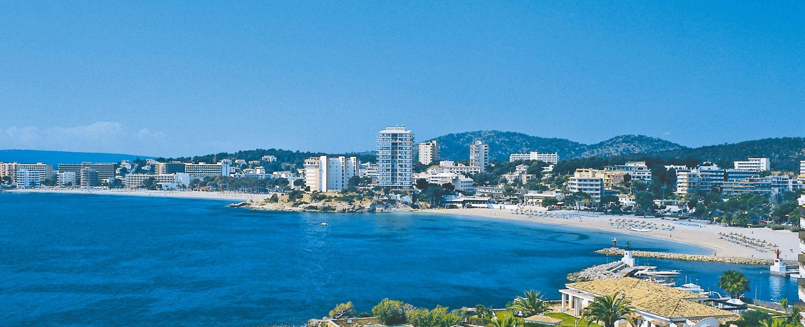 Luxury Palma Nova Holidays