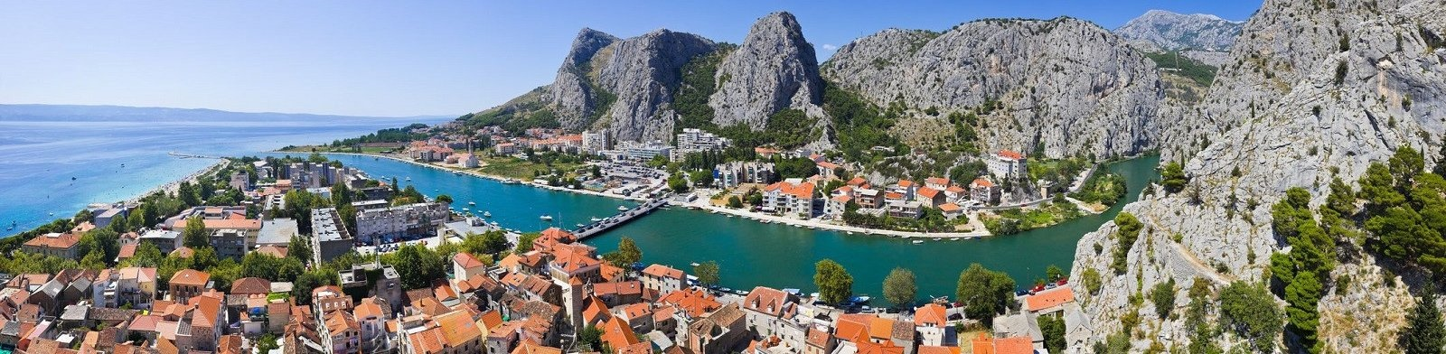 Omis view