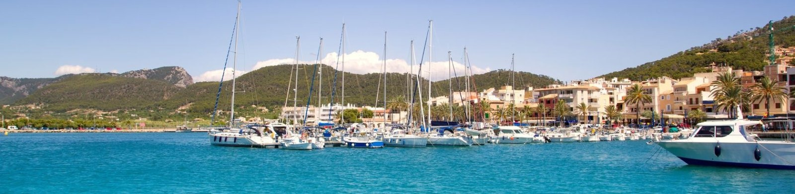 Puerto d'Andratx Holidays