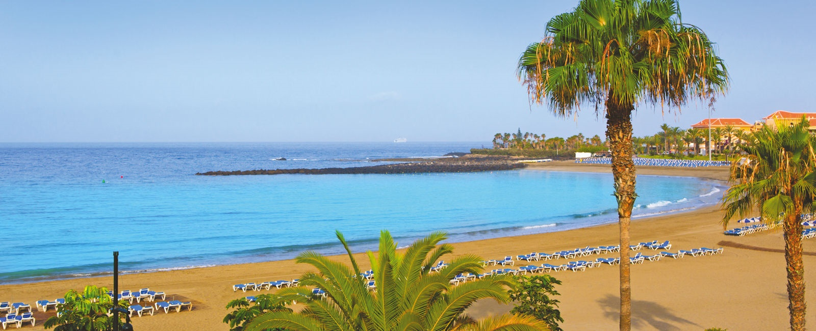 Luxury Costa Adeje Holidays