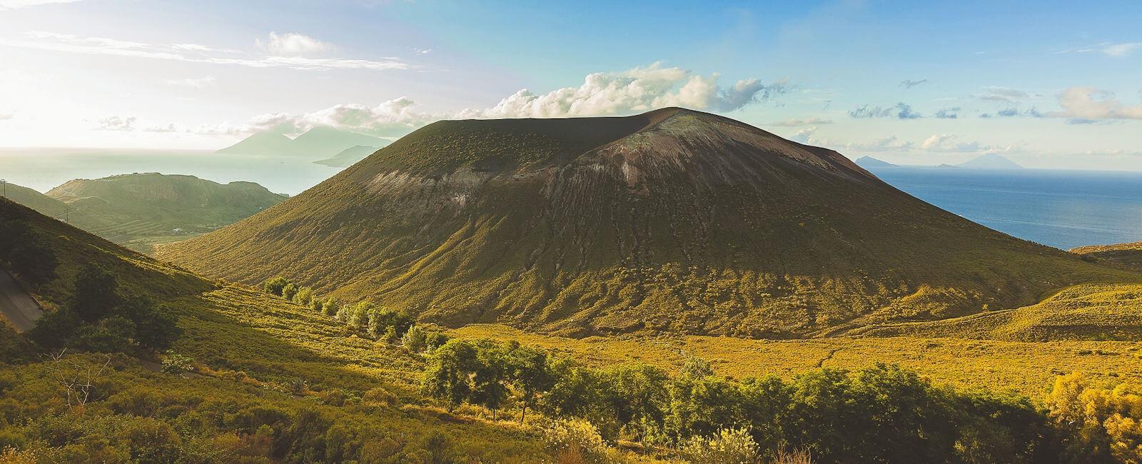 vulcano island holidays