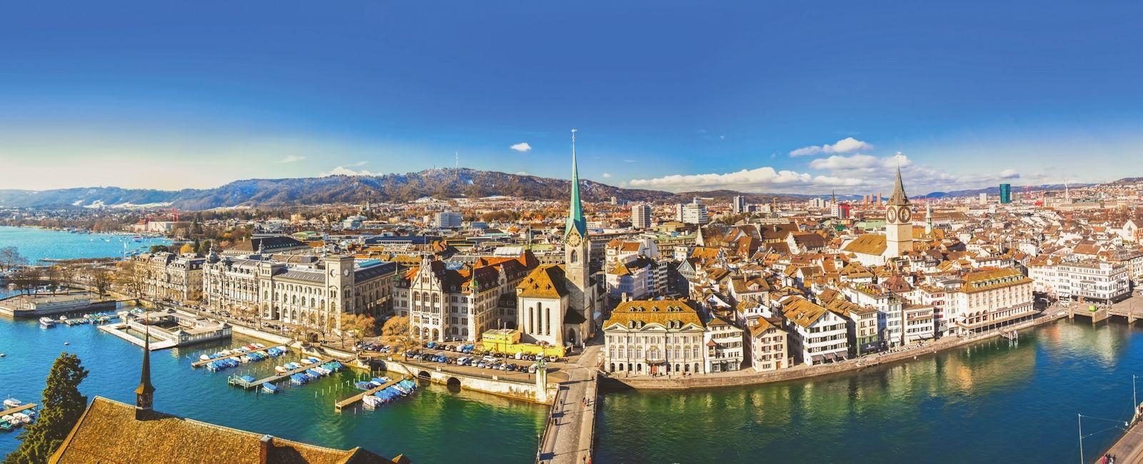 Zurich main image