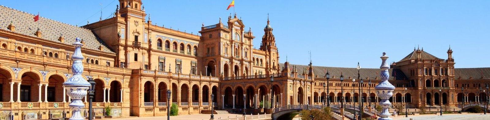 Seville, Landmark