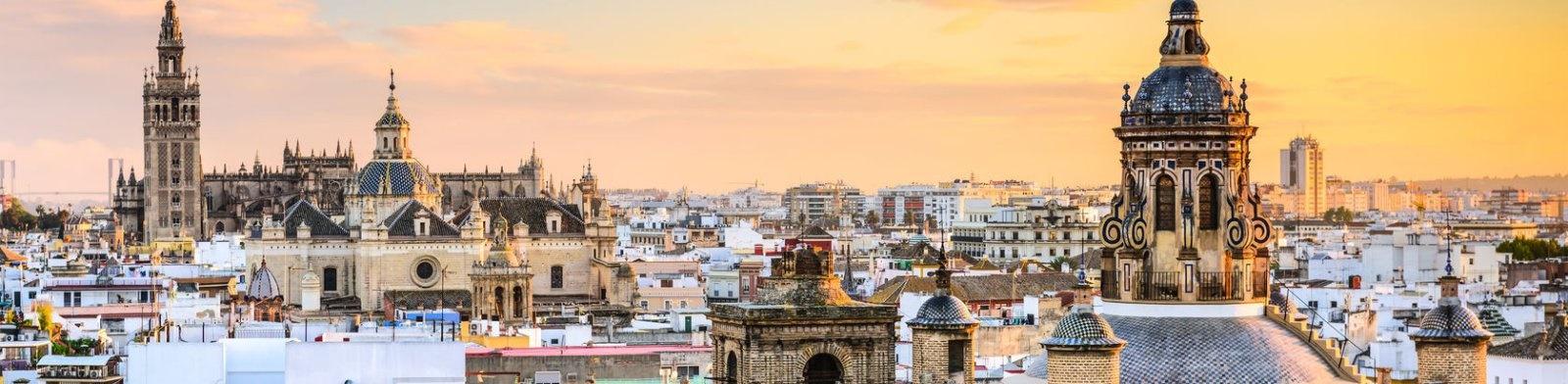 Seville, Main Image