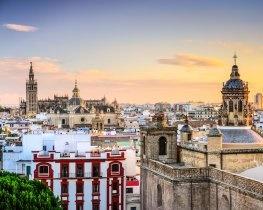 Seville, Thumbnail