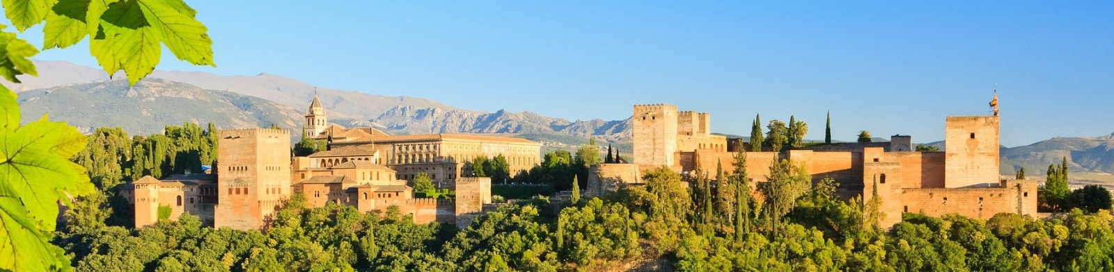 Granada, main image