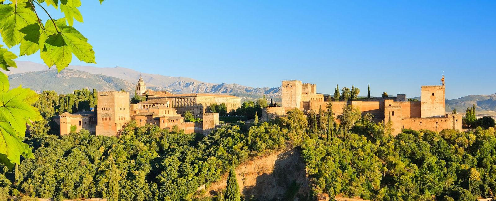 Luxury Granada Holidays