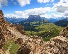 Alpe Di Siusi, Thumbnail