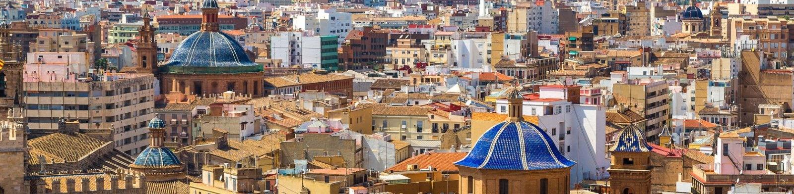 Valencia, Main Image