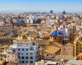 Valencia, Thumbnail