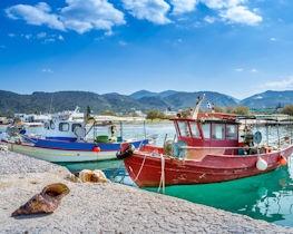 milatos, crete