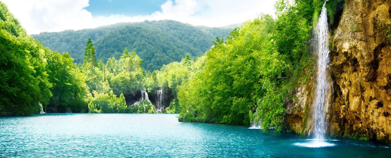 seliste dreznicko, plitvice lakes