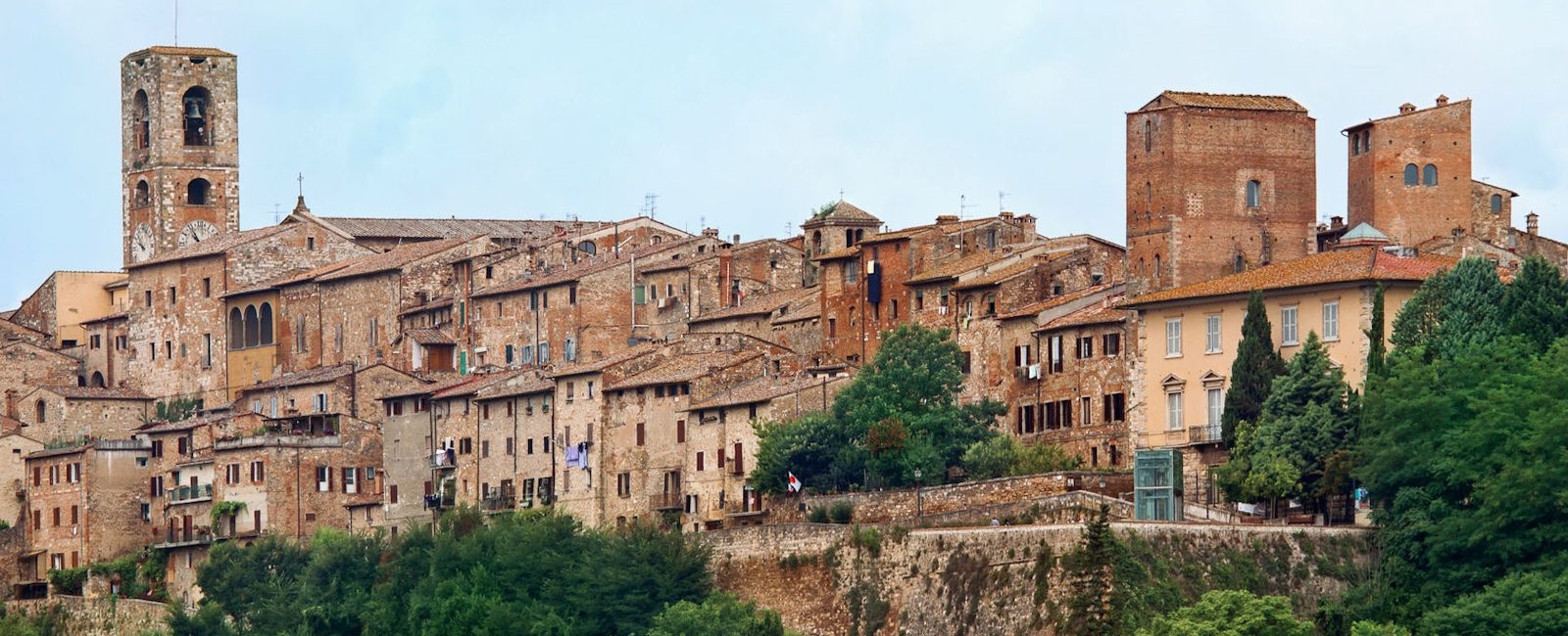 Luxury Colle di Val d'Elsa holidays