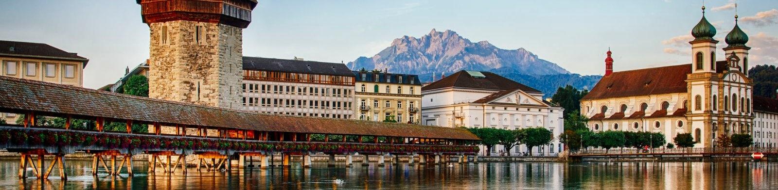 Lucerne, main image