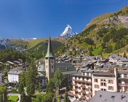 Zermatt, thumbnail