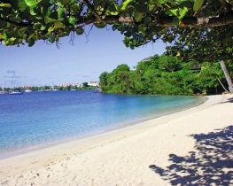 L'anse Aux Epines Beach, thumbnail