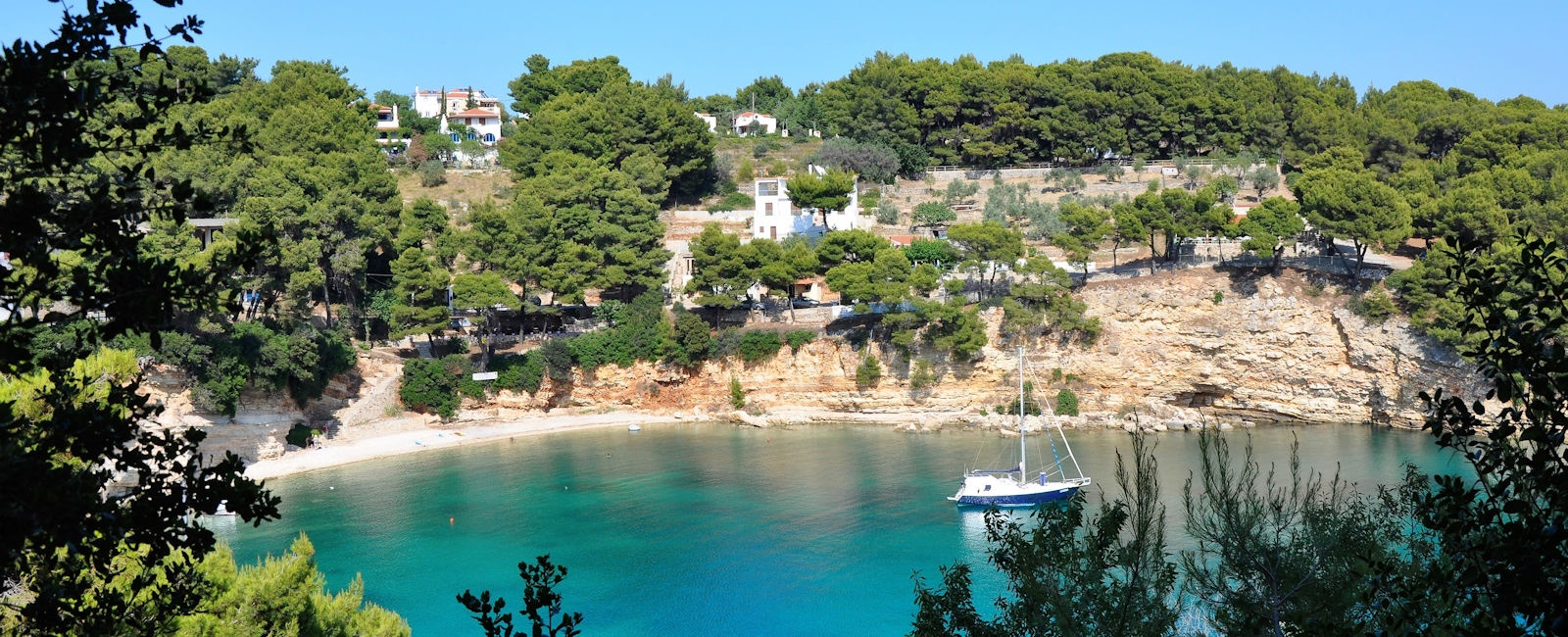 luxury alonissos holidays